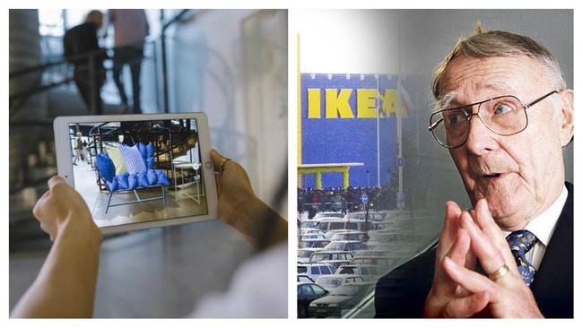 Ikea Arkit