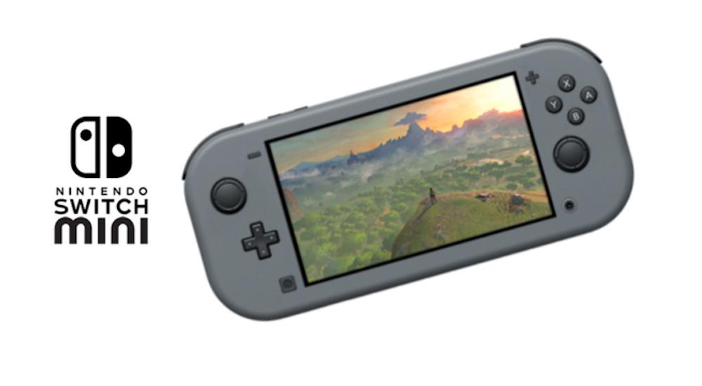 Permalink to Nintendo está preparando una versión más pequeña y barata de la Switch centrada en la portabilidad, según Nikkei