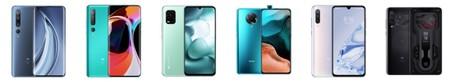 Xiaomi Miui Mobile 12