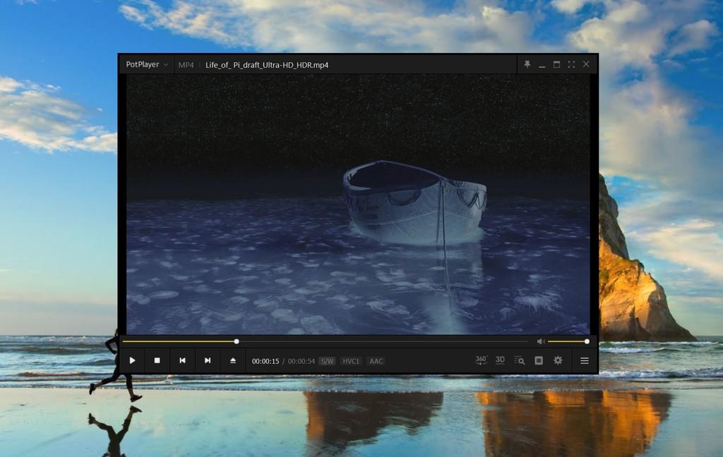 Permalink to Cómo mejorar la reproducción de vídeo 4k en tu ordenador viejo