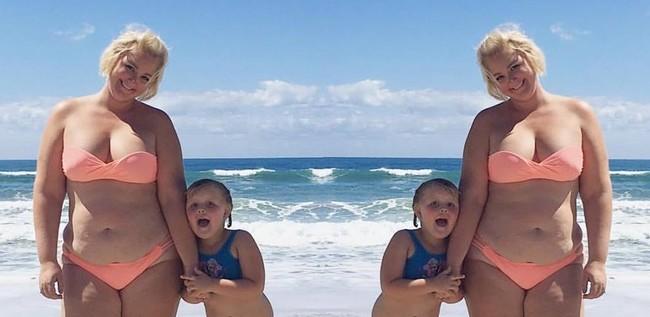 Madre Hija Bikini