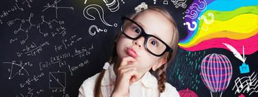 43 jeroglíficos, acertijos y retos lógicos para entretener a niños de mentes inquietas