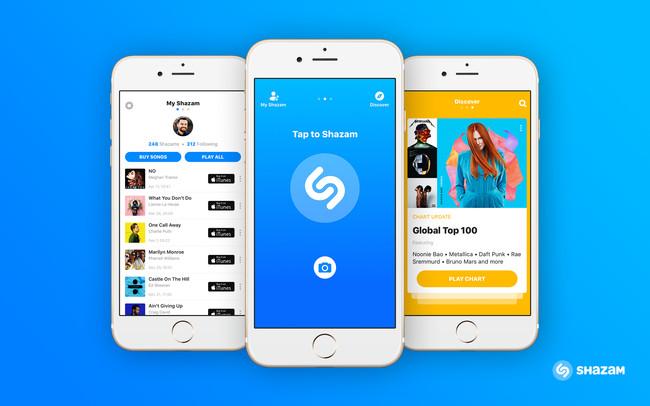 Permalink to Apple ha comprado Shazam con un objetivo: fortalecer Apple Music y todo su ecosistema