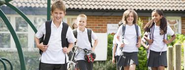 Vuelta al cole en septiembre: todo lo que sabemos sobre el regreso de los niños a las aulas en la nueva normalidad