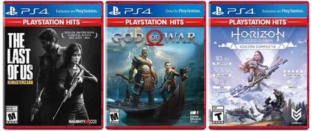 Juegos baratos para PlayStation 4 en Amazon México