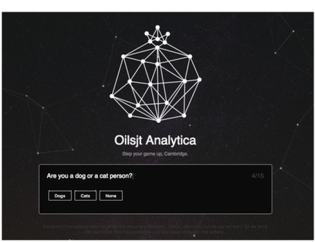 Oilsjt Analytica We Can Guess Your Name 2018 04 02 12 46 32