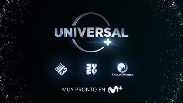 Movistar TV incluye Universal+ en sus contenidos bajo demanda, y añade nuevo canal infantil DreamWorks