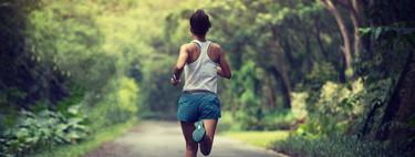 Salir a correr durante el desconfinamiento, ¿mejor por la mañana o por la tarde?