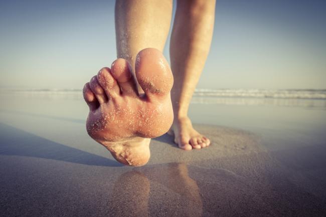 Correr-playa