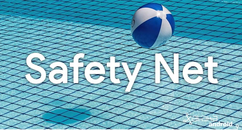 Qué es SafetyNet, para qué sirve y cómo saber si mi móvil pasa el test