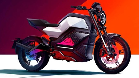 Motos Electricas 2020 7