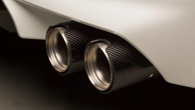 El BMW M5 se viste de M Performance para el SEMA