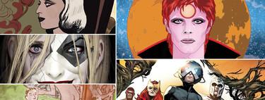 Los 17 mejores cómics de 2020... hasta ahora