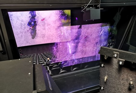 Dolby Sala