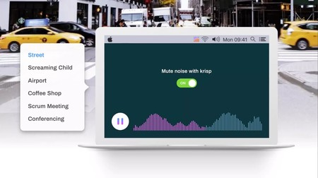 Window Y Krisp Mute The Background Noise During Your Calls Product Hunt