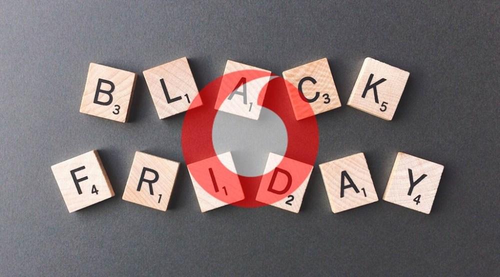 Vodafone adelanta su Black Friday regalando packs de Vodafone TV y ofertando smartphones
