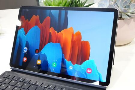 Galaxy Tab S7 Samsung