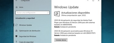 Parches de seguridad de Windows: qué son y cómo instalarlos