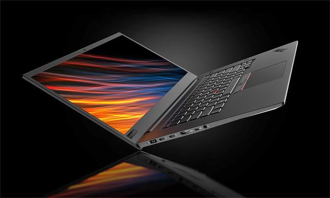 Permalink to El Lenovo ThinkPad P1 es la demostración de que las estaciones de trabajo también pueden ser ultradelgadas
