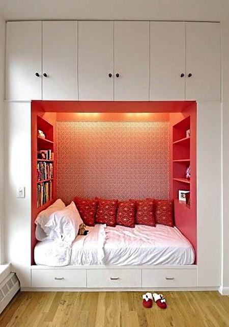 Mini Bedroom 15