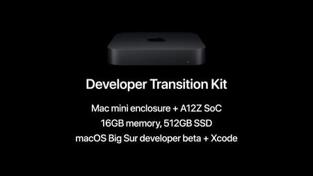 Apple Mac Con Arm Apple Silicon