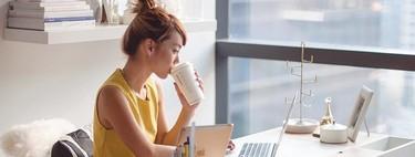 27 detalles para tu escritorio que harán tu vida un poco más fácil cuando vuelvas al trabajo