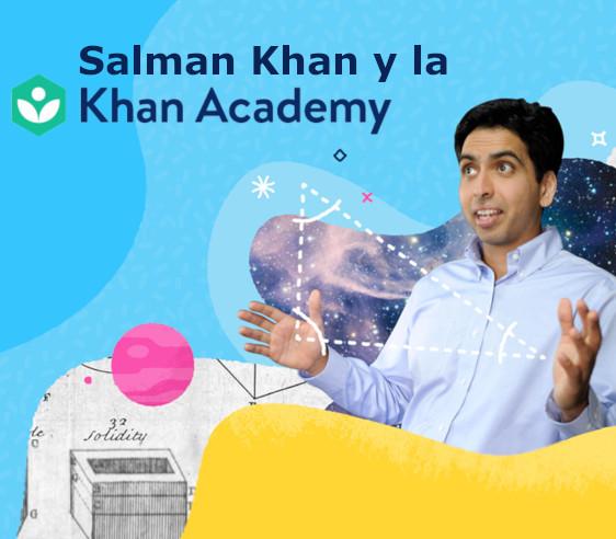 Permalink to Khan Academy, la innovadora web educativa y su modelo de clases invertidas, gana el Premio Princesa de Asturias de Cooperación Internacional 2019