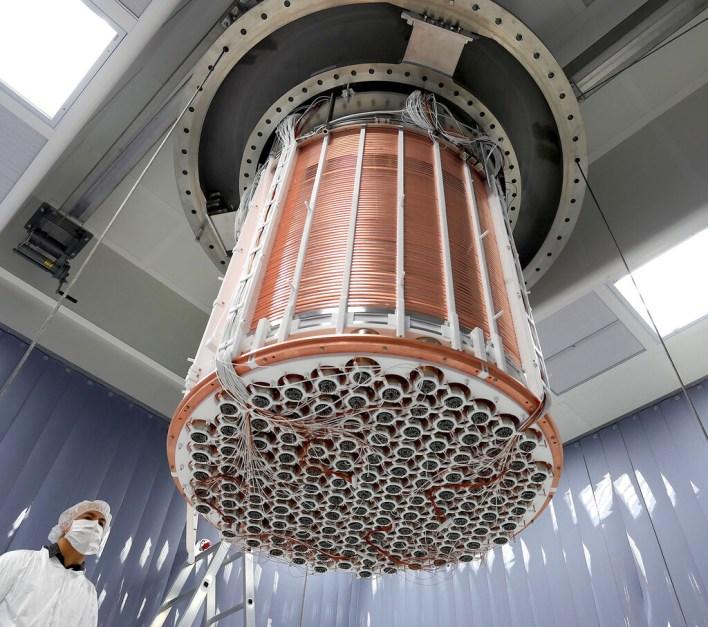 Donde dije materia oscura, digo energía oscura: unos investigadores reinterpretan la