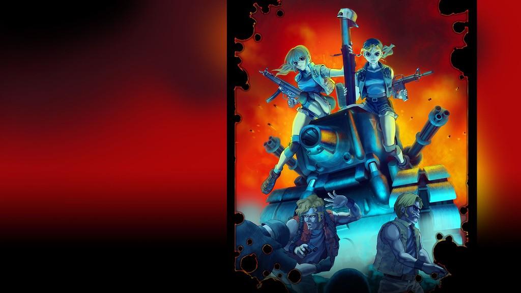 Smoke & Sacrifice y un gran pack de títulos de SNK entre los juegos para descargar gratis con Twitch Prime en diciembre