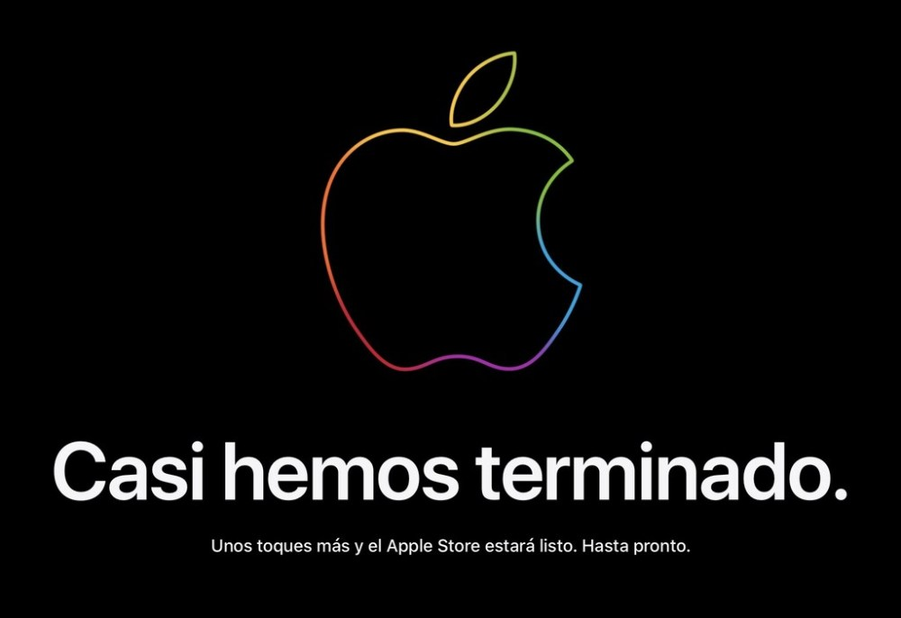 Apple cierra la tienda online y se prepara para las reservas del iPhone 12 mini, del iPhone 12 Pro Max y del HomePod mini