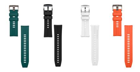 Huawei Watch Correas