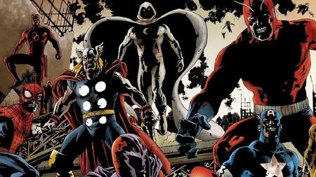 Que Es Marvel Zombies La Serie De Comics En La Que Estara Inspirado El Quinto Episodio De What If Compressed