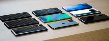Cinco cosas que me gustaría ver en los móviles de 2021