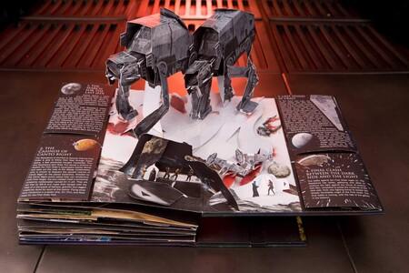 Libros de Star Wars en promoción en Amazon México