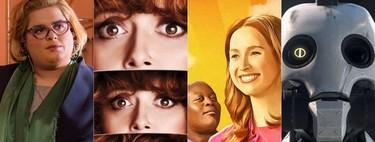 Las 26 mejores series de 2019 que puedes ver en Netflix