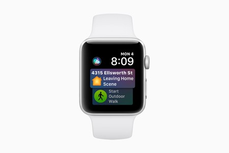 Watch Siriface