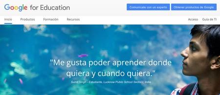 Google Educacion