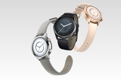 Mobvoi TicWatch C2 +, details, features and price