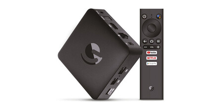 Engel Android Tv