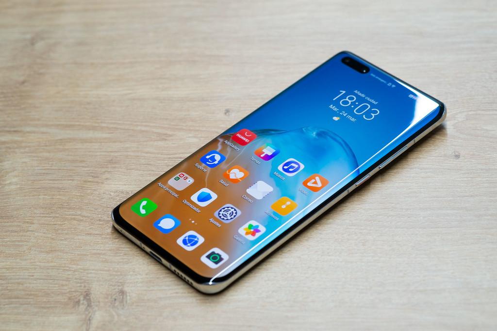 Sin Google Play en sus móviles Huawei plantea una nueva estrategia: traer las apps de Google a su tienda AppGallery