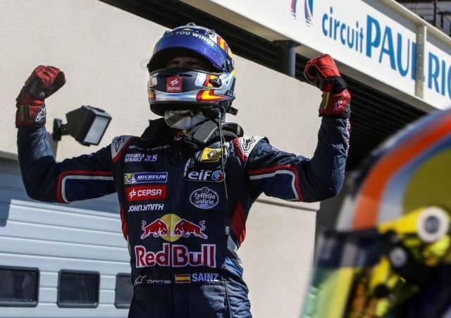 sainz-campeon-world-series