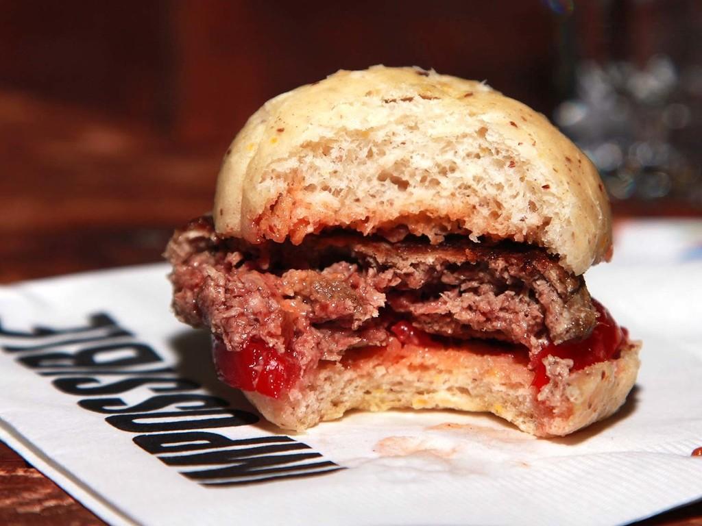 Permalink to La guerra del futuro de los alimentos: ¿se puede llamar carne a productos que no vienen de los animales?