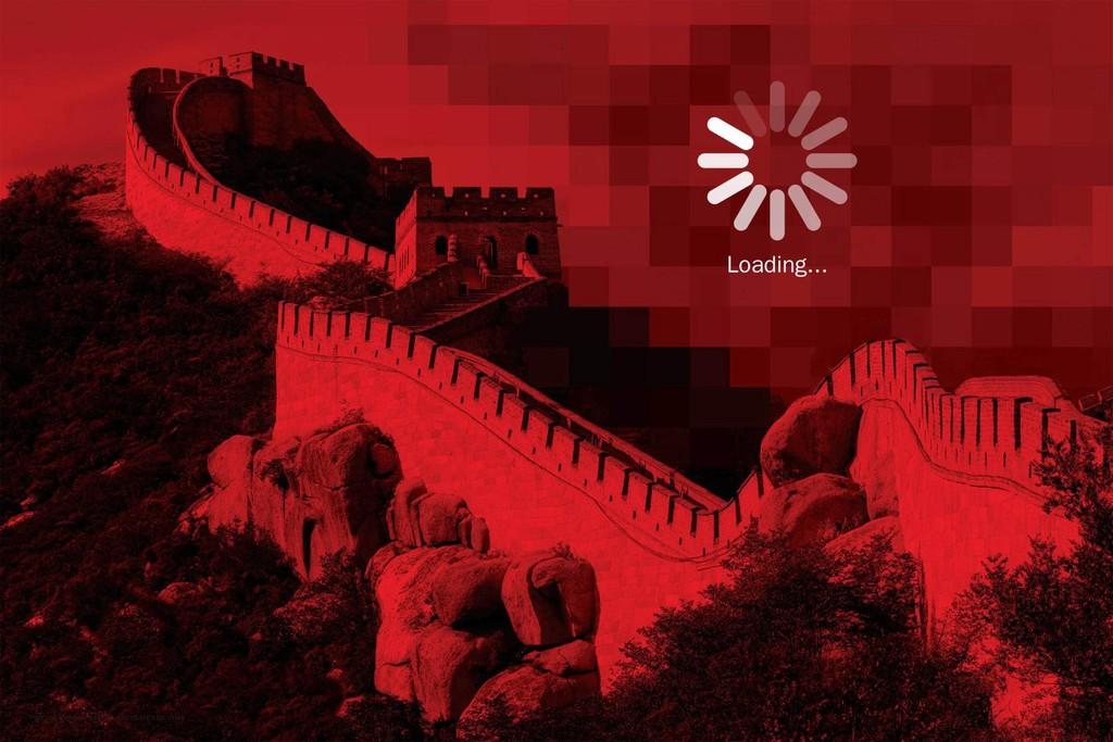 Permalink to Cómo saber si una página web está bloqueada en China