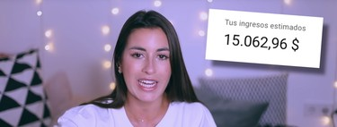 Paula Gonu y sus 15.000 dólares en un mes en YouTube: es 2020 y todavía hay gente que no entiende cómo ganan dinero los youtubers