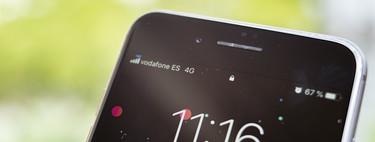 """El 50% de los españoles """"no podría vivir sin Internet en el móvil"""", según el estudio Navegantes en la Red"""