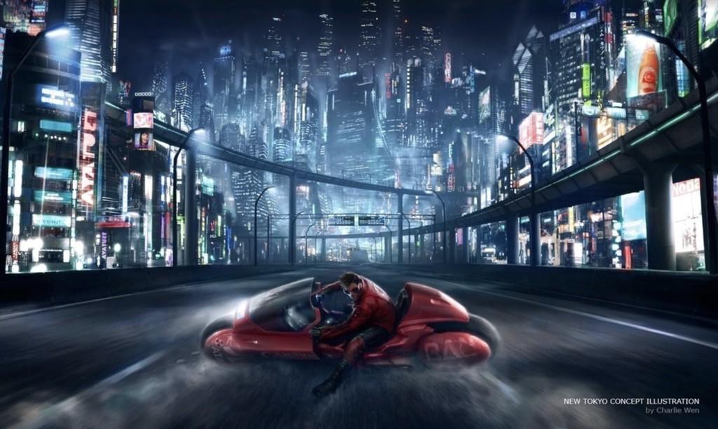 Es oficial: la película 'live-action' de 'Akira' tiene luz verde y llegará bajo la producción de Leonardo DiCaprio y Warner Bros.