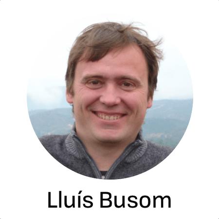 Lluis Busom