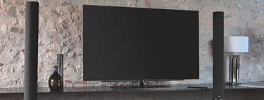 Cómo elegir el tamaño ideal de televisor: lo que dicen los fabricantes vs. lo que dicen los expertos