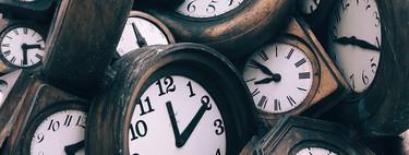 Cuando Madrid y Barcelona no tenían la misma hora: el día en el que España cambió su hora por la del meridiano de Greenwich