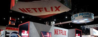 Netflix dice que la venida de Disney+ y Apple® TV+ no les afectará porque la masa tiene mucha hambre de contenido